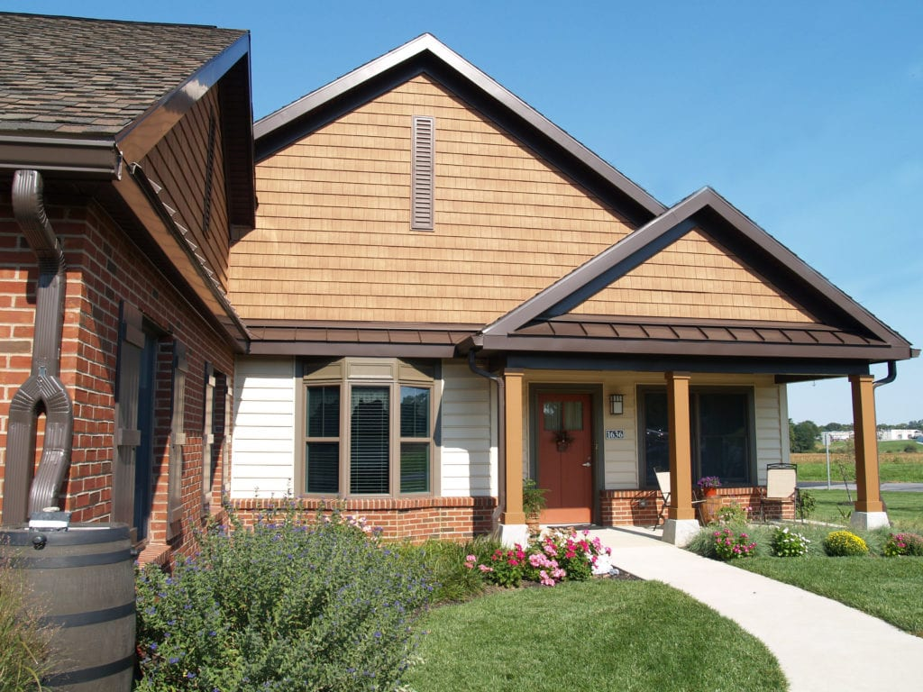 Cottage Residency at Landis Homes