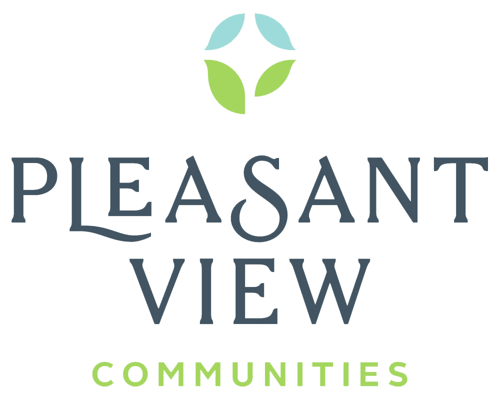 Pleasant View Community logo