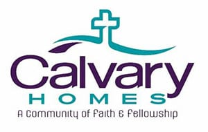 Calvary Homes Logo