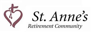 St. Anne's Retirement Community Logo