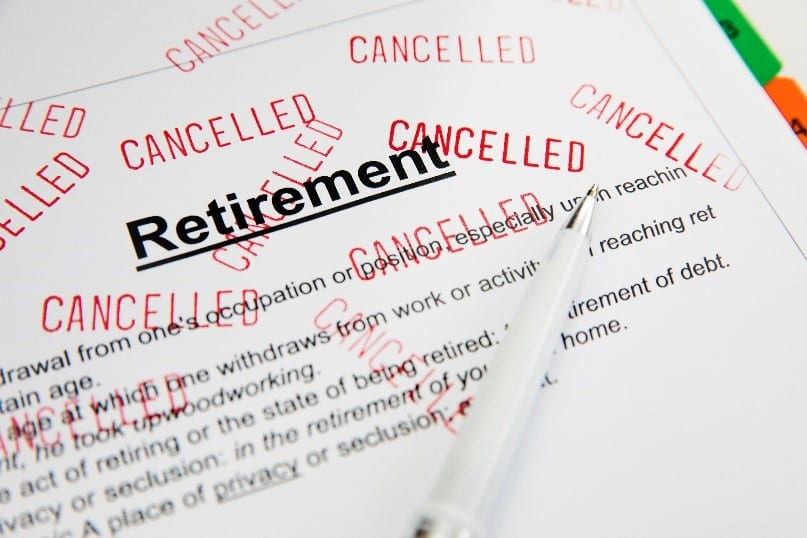 4 Big Retirement Myths You Should Stop Believing